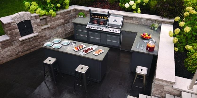 Beautiful Outdoor Kitchens Toronto Com