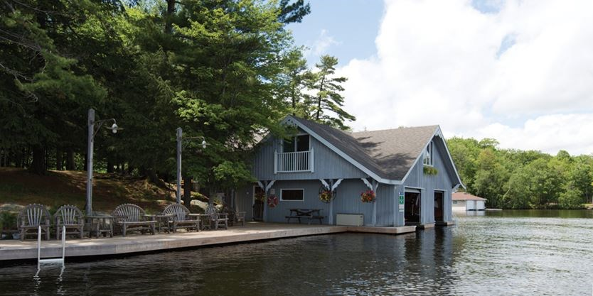 After 45 years, family letting go of cottage on Tobin Island
