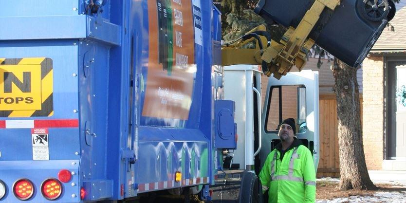 Garbage Strike Over In Peel Region Durhamregion Com