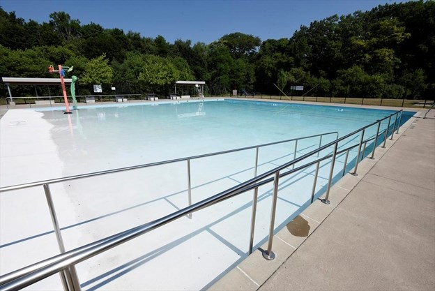 Splish splash: Here's what Hamilton public pools will look like emerging from the pandemic
