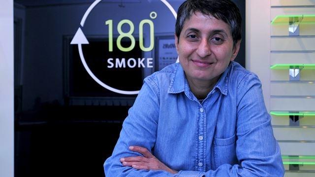 Caledon now home to its very own vape shop, 180 Smoke