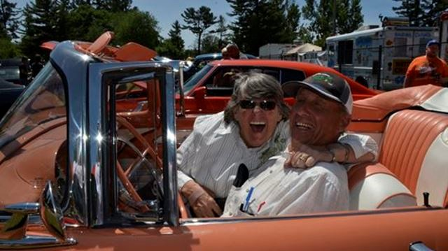 Antique Car Shows On Tap Today And Tomorrow In Muskoka - Where is the car show today