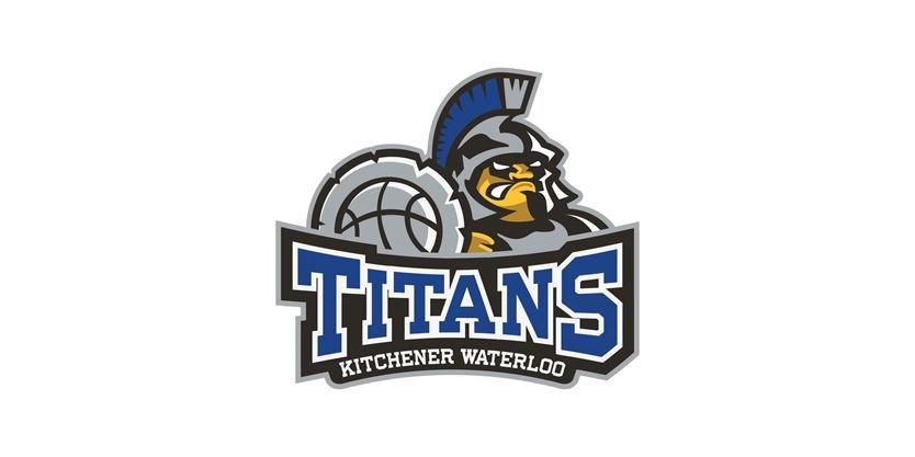Kitchener Waterloo Titalns