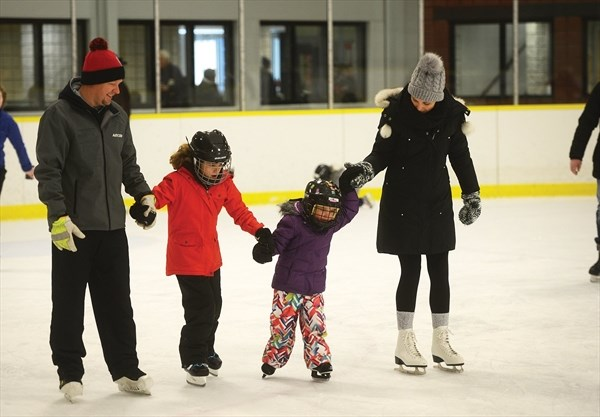 7f85be2591f Here are 5 free ways to start 2019 on skates in Kitchener-Waterloo ...