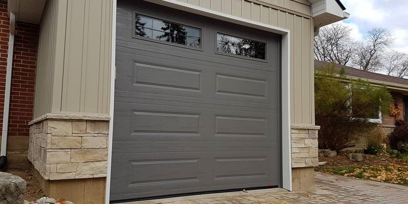 Garage Doors Can Dramatically Change The Look Of A Home Thespec