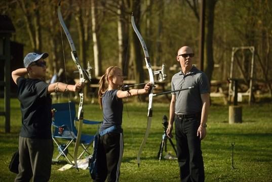 Archery durham region