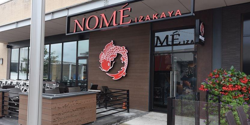 Nomé Izakaya Has Opened At 4 O Neill Rd S Don Mills Dan Pearce Metroland