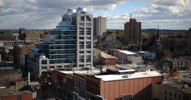 Civic Innovation Lab centrepiece of Kitchener\'s new digital strategy ...