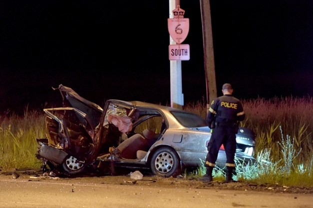 Trends In Fatal Car Crash