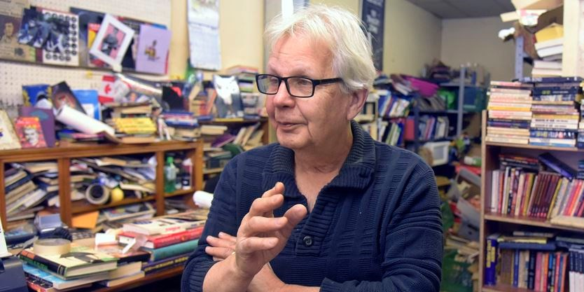 Dencan Books and Magazines in the Junction to close after 50