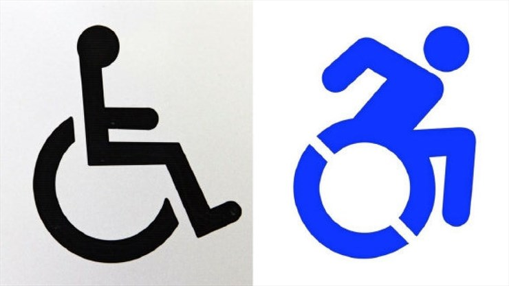Opinion The Case For An Updated Accessibility Symbol Thespec