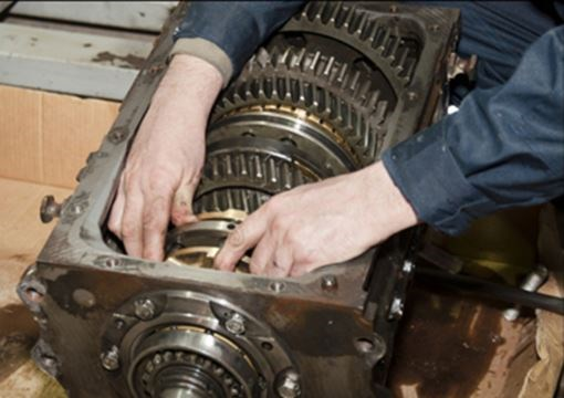 Transmission slips and improper shifting – what causes the