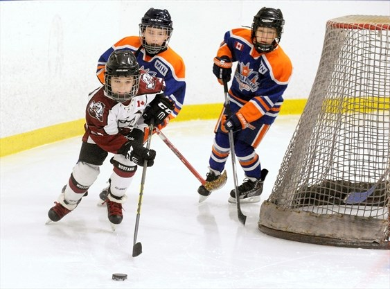 Victoria Village Hockey Hosts Second Annual Select Tournament