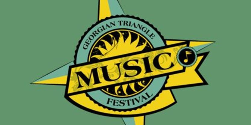 Georgian Triangle Music Festival @ Wasaga Beach