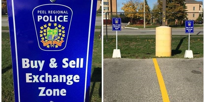 Brampton and Mississauga residents warned after 'several