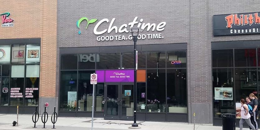 Chatime now open at Stockyards Mall in Toronto | Toronto com