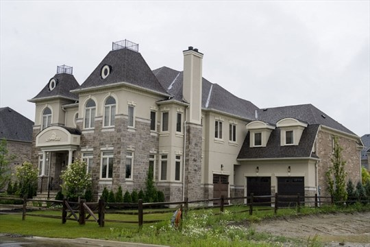 Luxury Home Sales Up 27 Per Cent In Kitchener And Waterloo