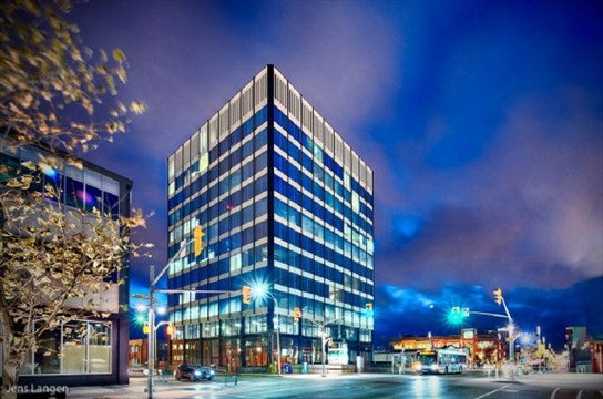 Perimeter Development Buys Downtown Kitchener Office Tower
