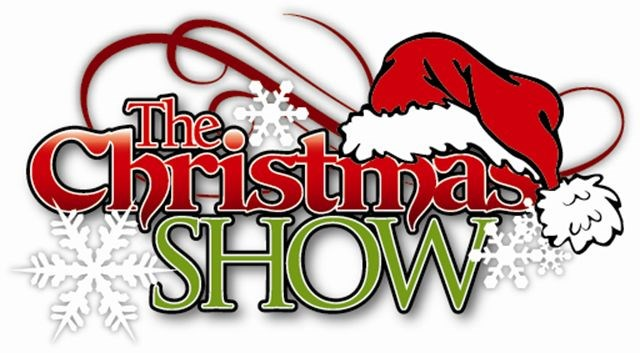 Image result for christmas show clip art