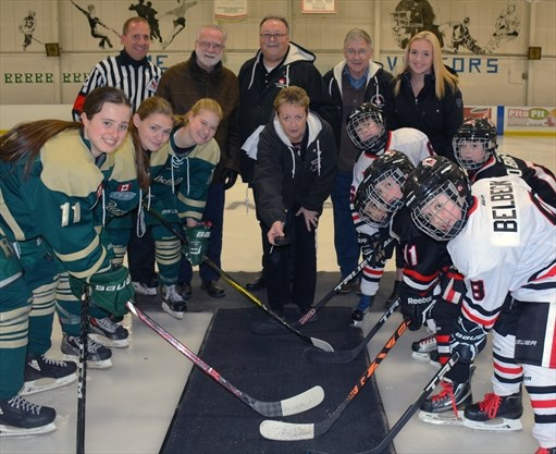 Opinion   Preston International Hockey Tournament wraps up