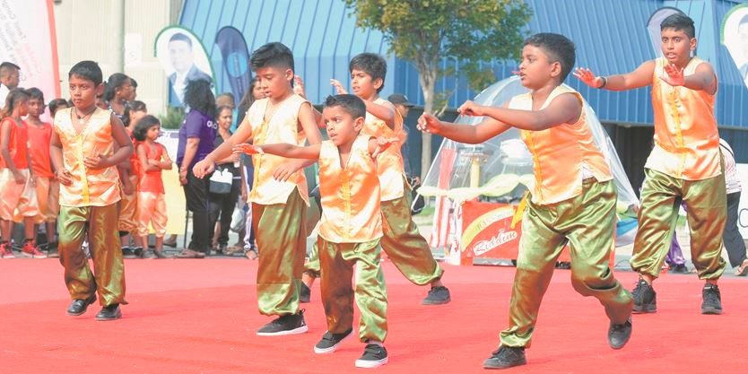 Scarborough\'s largest street festival, Tamil Fest, poised to grow