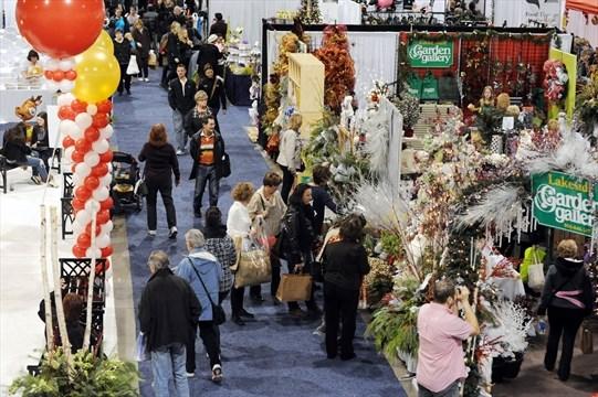 Image result for The Seasons Christmas Show