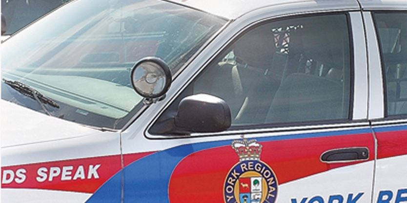 Police suspect no foul play in fatal fall from Hwy  400 overpass