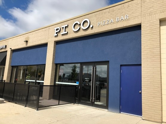 Pi Co Pizza Bar Opens Kitchener Location In Fairview Mall