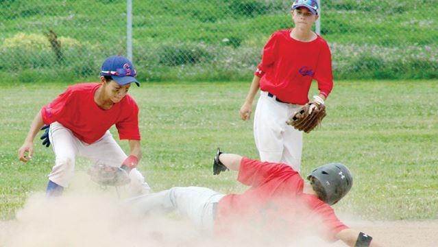 Is elite baseball a money grab? | CambridgeTimes ca
