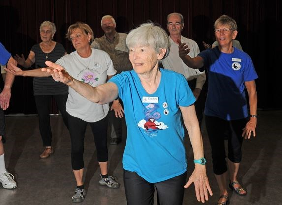 Taoist Tai Chi to hold free classes in Cobourg and Port Hope
