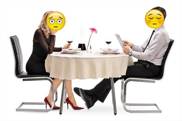 opsige Dating DK