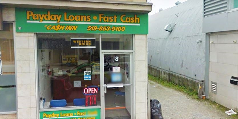 Payday loans no landline required picture 1