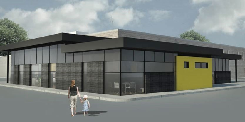 New Carlisle library being considered by library board