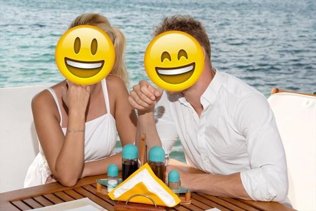 Mitä ei sanoa dating sites