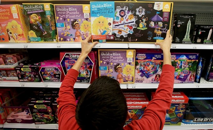 Toys R Us Has A Plan To Save Itself And Its Unreal TheSpeccom - Toys r us store map