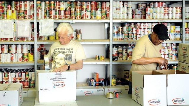 Pickering Food Banks