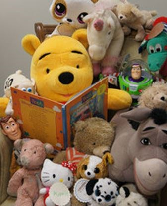 Image result for stuffy sleepover