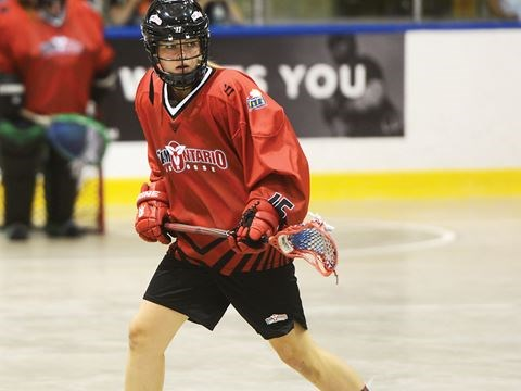 Consider, that Ontario midget lacrosse really. agree