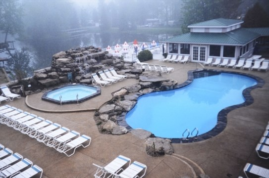R Seasons Nudist Resort Ontario