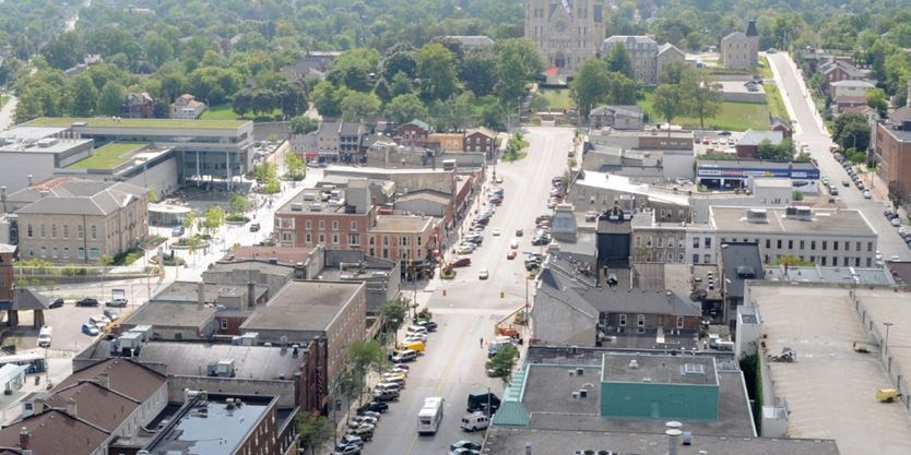 Guelph Made Into Fdi Magazine S List Of American Cities The Future As 10th Best Small City In North America For Foreign Direct Investment