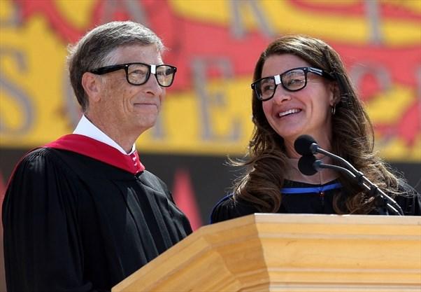 Melinda Gates I Spent My Career In >> Melinda Gates I Spent My Career In Technology I Wasn T Prepared