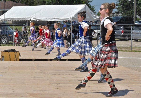 Image result for georgetown highland games