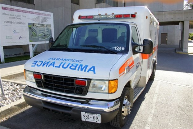 New non-emergency ambulance service coming