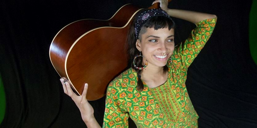 I call her Brilla but you may know her as Alysha Brillinger, a culturally  rich female musician with roots descending deep into the depths of  Tanzania, ...