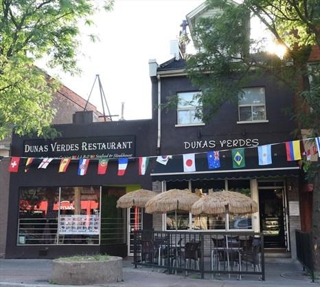 Restaurant review: Rustic Portuguese bar food at Dunas