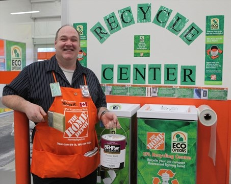 What To Do With Those Cans Of Paint Muskokaregion Com