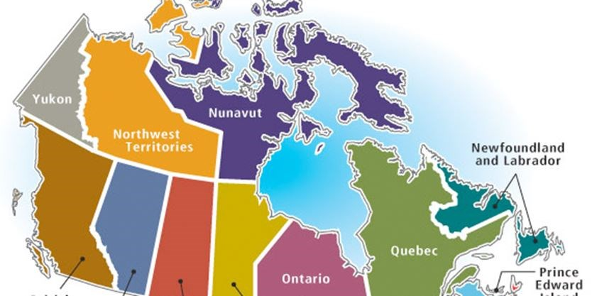 Canada 150 Quiz How Many Of These Provincial And