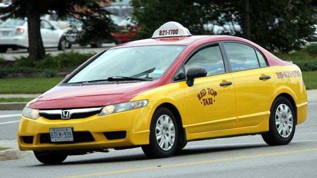 Canadian Cab Guelph >> No Effect On City S 2017 Budget From Licensing Taxis