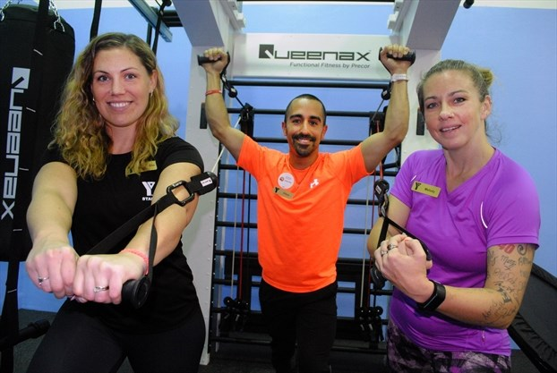 New functional fitness studio opens at YMCA in Niagara Falls