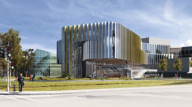New Innovation Centre Slated For Mohawk College Hamiltonnews Com